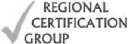 regional certification group