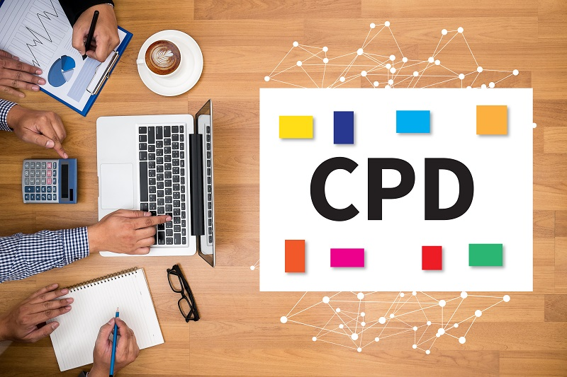 CPD solutions professional development services