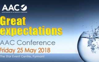 2018 AAC Conference