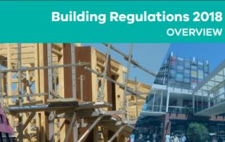 Victorian building regulations 2018