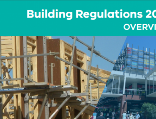 Victorian Building Regulations 2018 – We're ready, are you?
