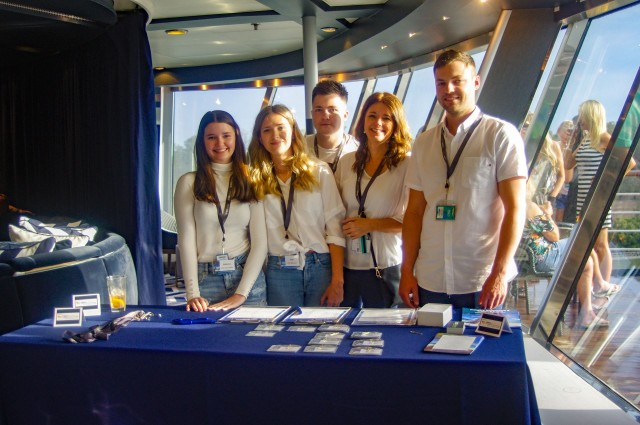 CPD Solutions Cruise 2018