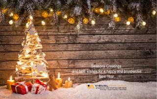VA Christmas 2018