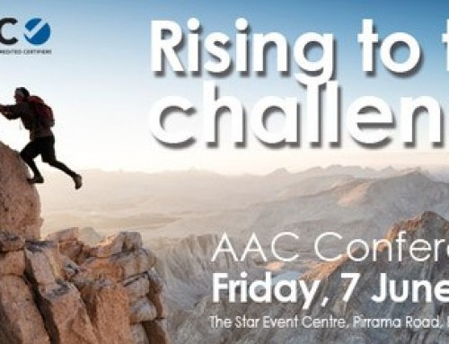 #C19AAC: The Challenges, Risks and Rewards