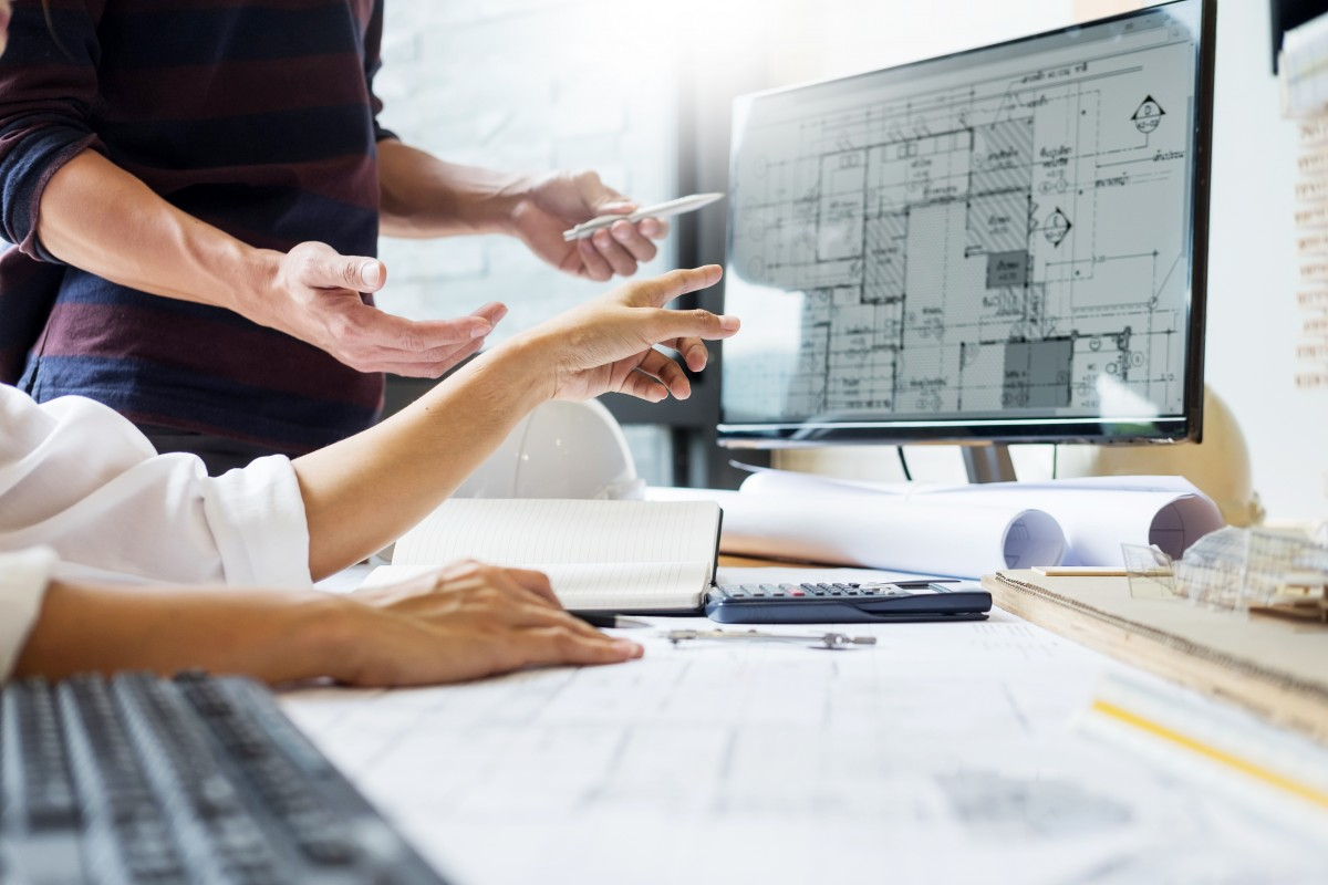 building certification software
