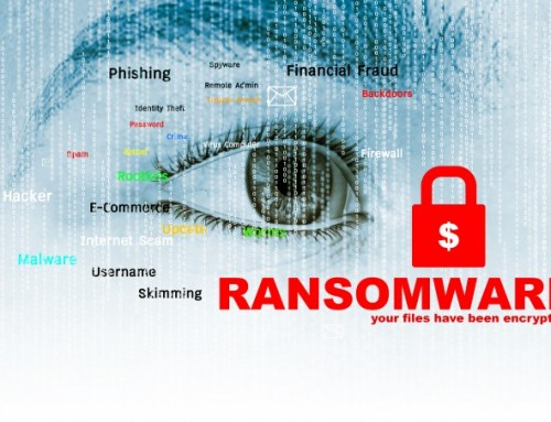 Taking Caution Against Encryption Ransomware